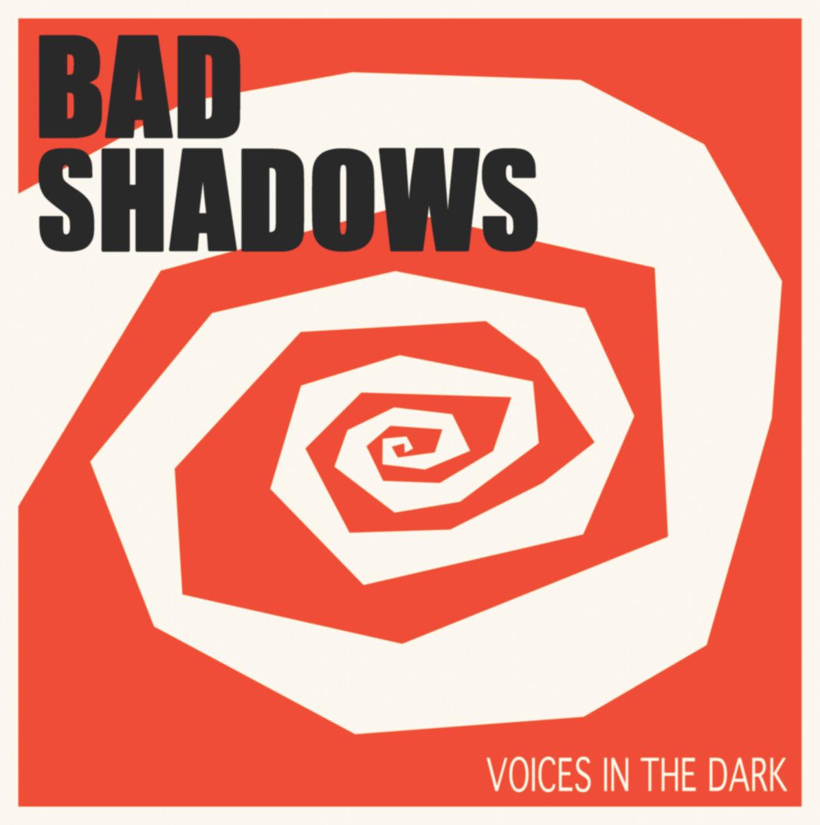 Bad Shadows LP art