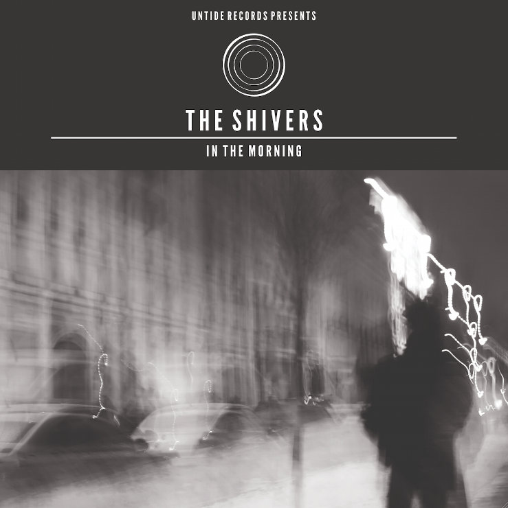 "The Shivers ""In the Morning"" LP cover"