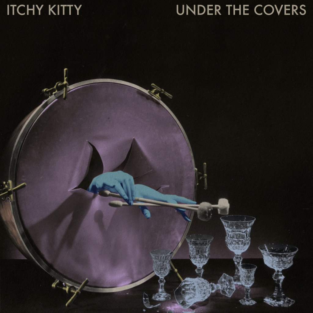 Under the Covers LP art.