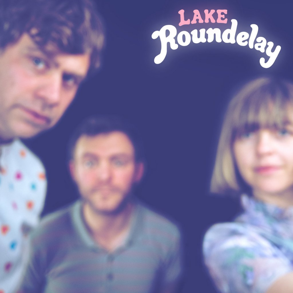 """Roundelay"" album art by the band, LAKE."