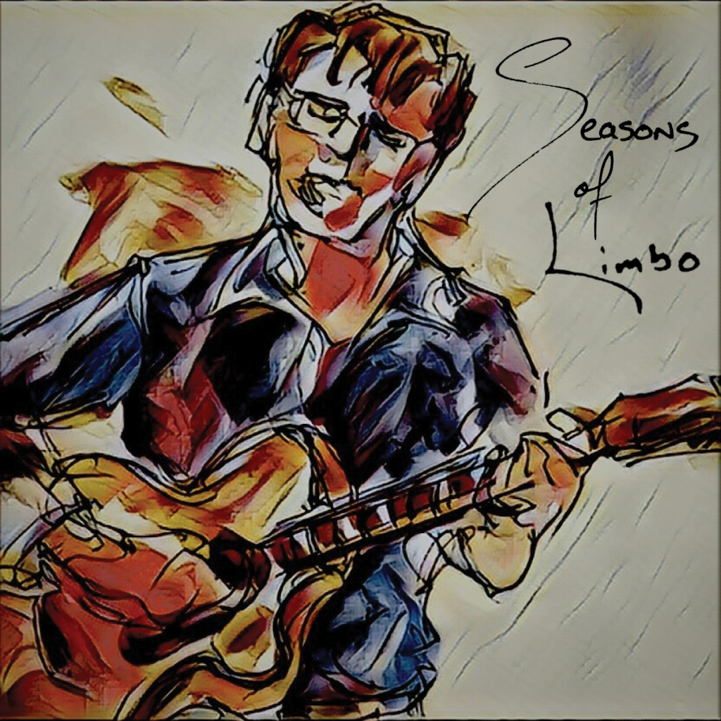 Seasons of Limbo album cover.